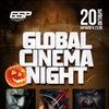 20 Октября - Global Cinema Night