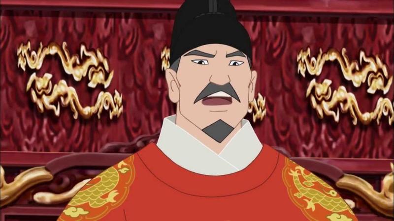 한국사 시간여행 - 세종대왕, 백성을 춤추게 하다(상)_002