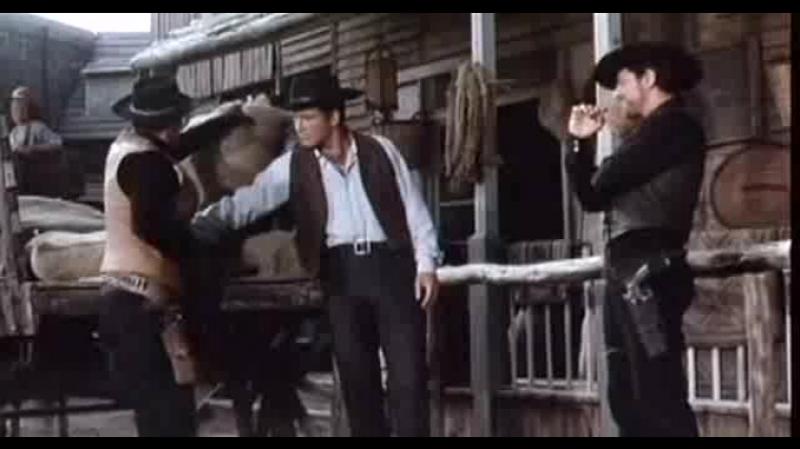 Clint el solitario / Клинт - одинокий стрелок (1967)