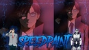 【Speedpaint Fanart】The Villains collection BNHA: Iida tenya