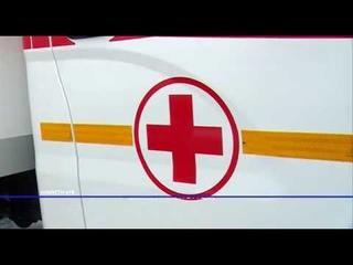 В районы Бурятии подогнали лечебные колёса