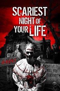 Самая страшная ночь в твоей жизни (Scariest Night of Your Life) 2018 смотреть онлайн