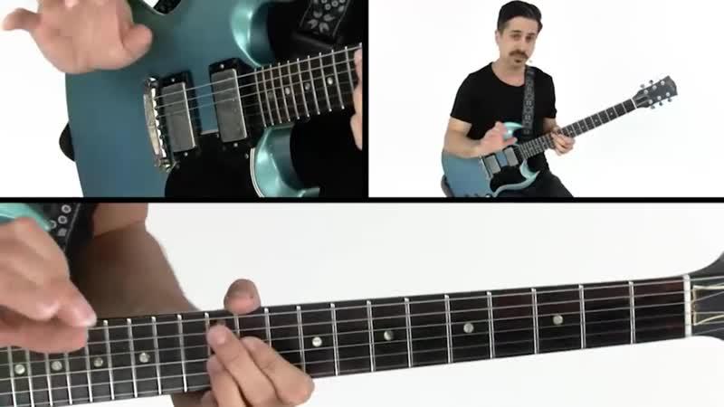 Truefire - Corey Congilios Blues Guitar Fakebook Rhythm