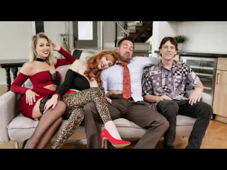 [mylf] lauren phillips, zoey monroe, johnny castle, rion king married with stepchildren newporn2019