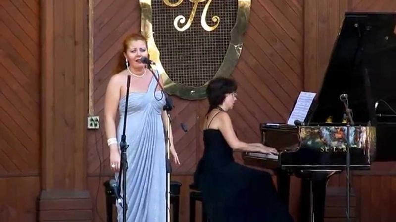 Мария Людько - Поцелуем жизнь возьми