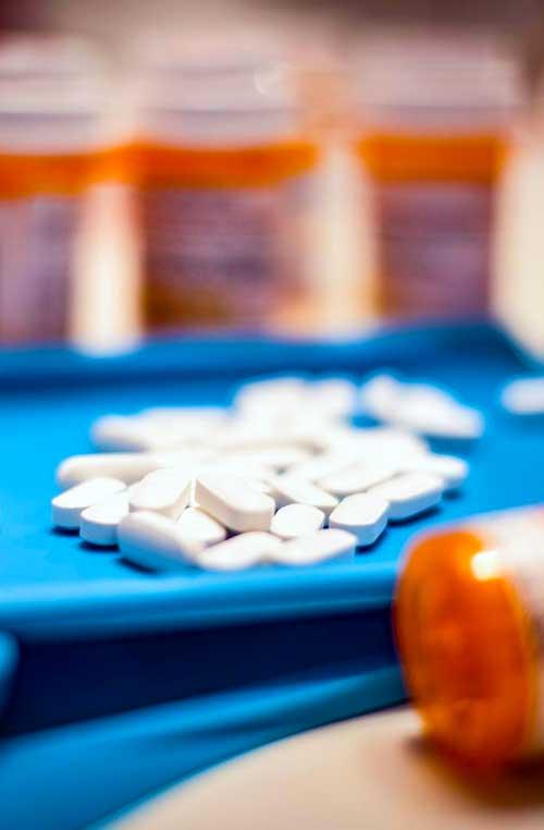 Фентанил - аналоги и производные препарата