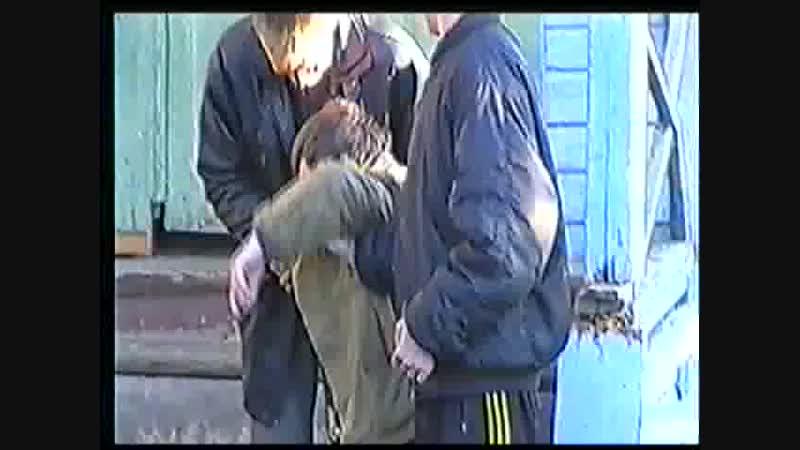 2000-й год. Прогулка по Теряеву, осенний бал и дискотека))