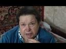 Помощь жительницы германии пожилой женщине потерявшей всю свою семью