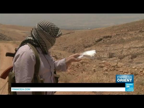 Enquête sur le Captagon, la drogue qui dope les jihadistes
