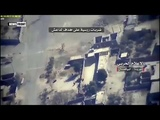The Russian attacks videoconferencing ISIS at Abu Kemal