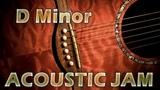 Backing Track Soft Rock Acoustic Guitar Jam