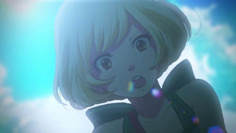 Zanki Zero: Last Beginning Opening Trailer | PS4 Steam (PC)