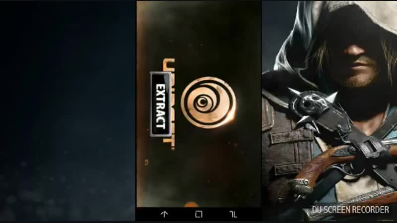Assassin's Creed Bloodlines Android @FreeDownload R USER Games™ mp4