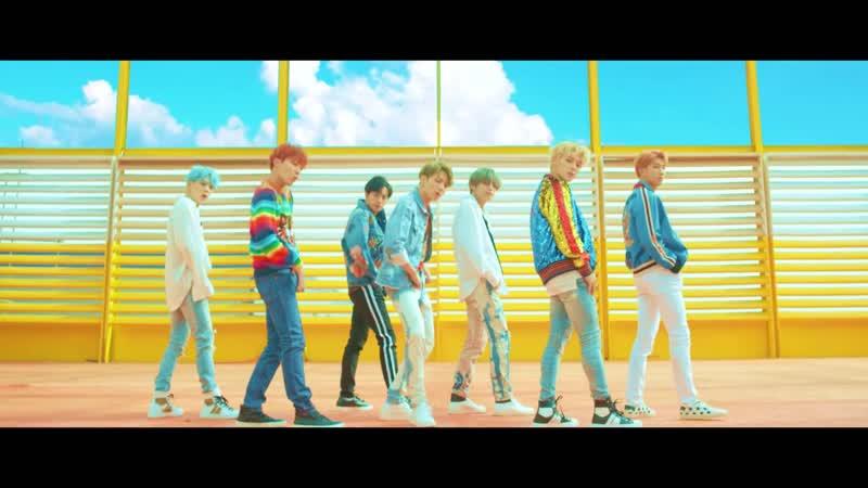 BTS (방탄소년단) DNA Official MV