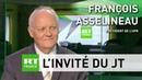 François Asselineau «On na pas intérêt à sanctionner le Royaume-Uni à cause du Brexit»