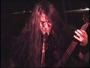 Immolation (The Abyss) Houston Texas 1-24-97