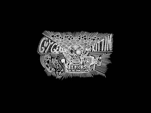 Guy Gerber Miss Kittin - Rumors On The Dance Floor (Part 2) (Official) Rumors/RMS008
