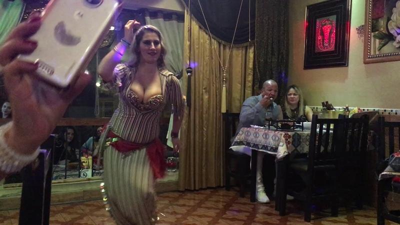 Bruna Nassif | Taksim Balady e Tabla Solo | El Maktub Bar Noite árabe