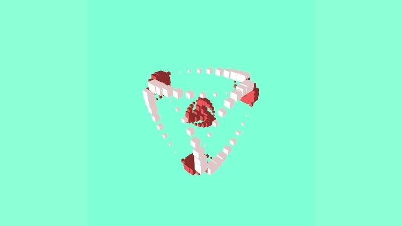 Bop - Untitled Pattern 63