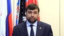 Вести Пушилин будет баллотироваться на пост главы ДНР
