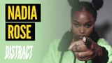 Nadia Rose shares the tea on Drake in the DM's, Writing for Rihanna's R9, and New Music