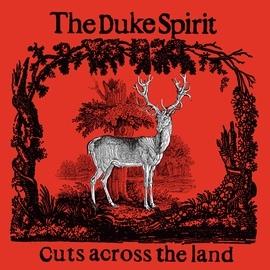The Duke Spirit альбом Cuts Across The Land