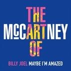 Billy Joel альбом Maybe I'm Amazed