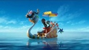 Madagascar 3 Europe's Most Wanted Everybody Dance Now