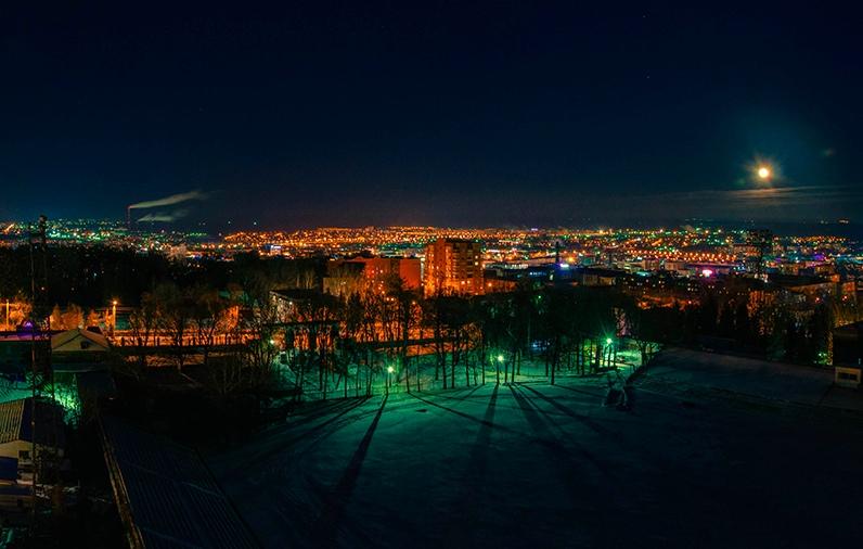 Хотели бы Вы перейти на зимнее время в Пензе?
