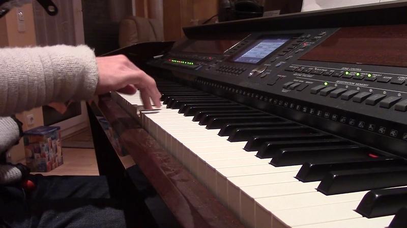Lili Marleen/ Vor der Kaserne (Piano Version)