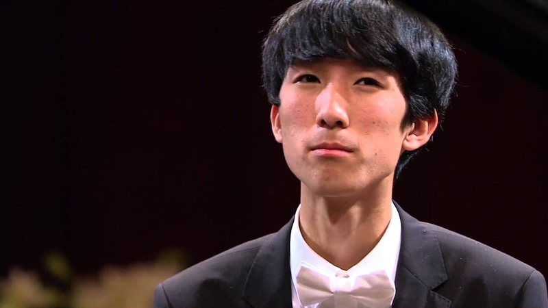 Eric Lu – Prelude in F sharp major Op. 28 No. 13 (Prize-winners Concert)