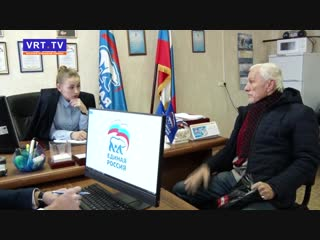 Материальная помощь и инициатива. Депутат Мособлдумы Линара Самединова провела прием граждан.