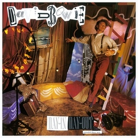 David Bowie альбом Day-In Day-Out E.P. [Spanish Version] (Spanish Version)