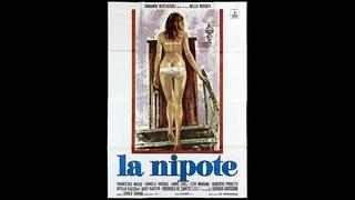 LA Nipote Full Italian Erotic Movie(1974)