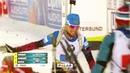 """Biathlon russian mens team on Instagram """"за что мы любим биатлон и сборную России ответ в видео☝️ спасибо за такую эстафету♥️ ради таких моменто..."""