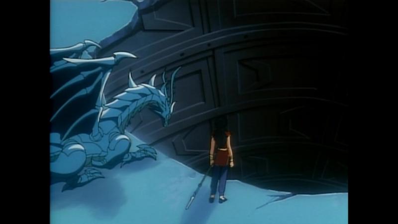10 Бит Экс Нео OVA B'T X Neo