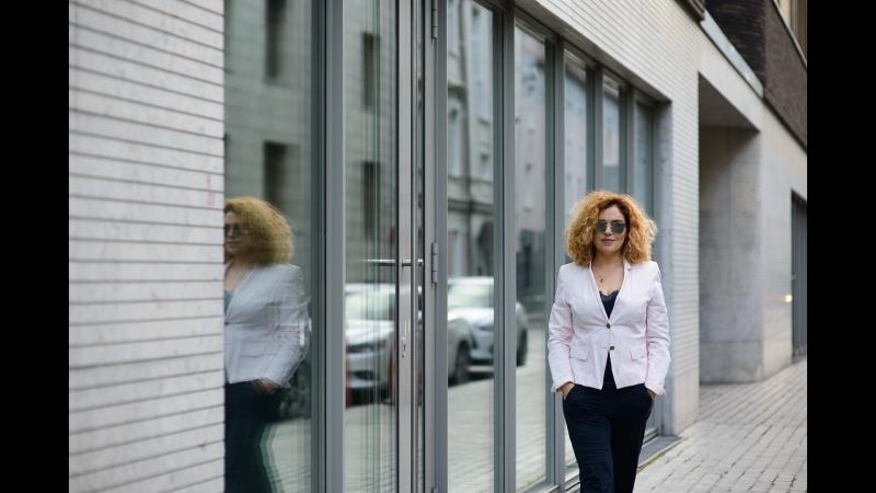СПРОСИ WDAY.RU бизнес-тренер Наталия Закхайм