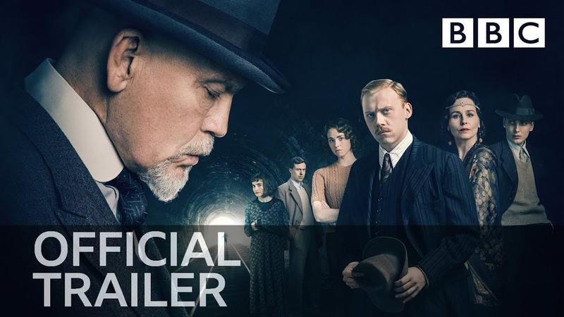 John Malkovich is Poirot in tense new Agatha Christie adaptation Trailer BBC