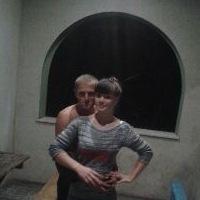 Викусик Озерова