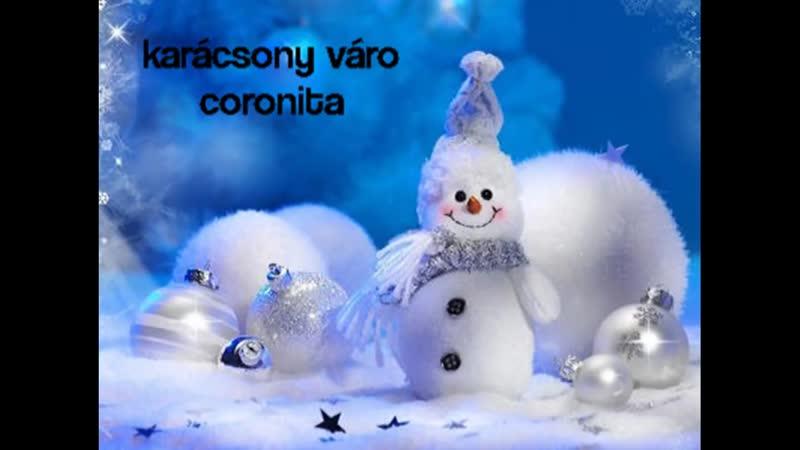 🎁Karácsony Váro Coronita 2018 (Reggeomusic)🎁 : )