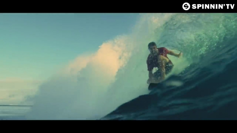 Mark Villa - Riptide (Official Music Video)