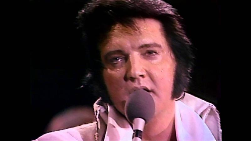 Elvis Presley - My Way (High Quality)