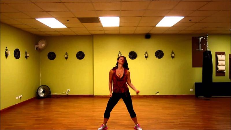 Hula Ula - MARKUS P (Polish Disco) - Dance Fitness Zumba