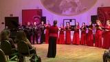 Canticum Festum - Е. Жарковский, обр. Л. Пивоваровой -