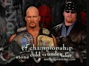 Stone Cold Vs Undertaker - WWF Championship - No Holds Barred Match - Judgment Day 2001