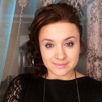 Оксана Мишина