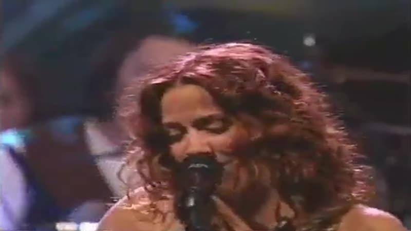 Sheryl Crow - D'Yer Mak'er (Unplugged Concert In Brooklyn, NY 15.02.1995)
