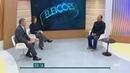Candidato a Governador de SC passa vergonha ao vivo Ângelo Castro do PCO na NSC TV