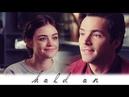 Aria and ezra | i still need you