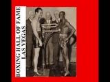 Tony Canzoneri W15 Kid Chocolate This Day November 20, 1931 Lightweight Crown